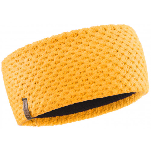 Uni jaune doré