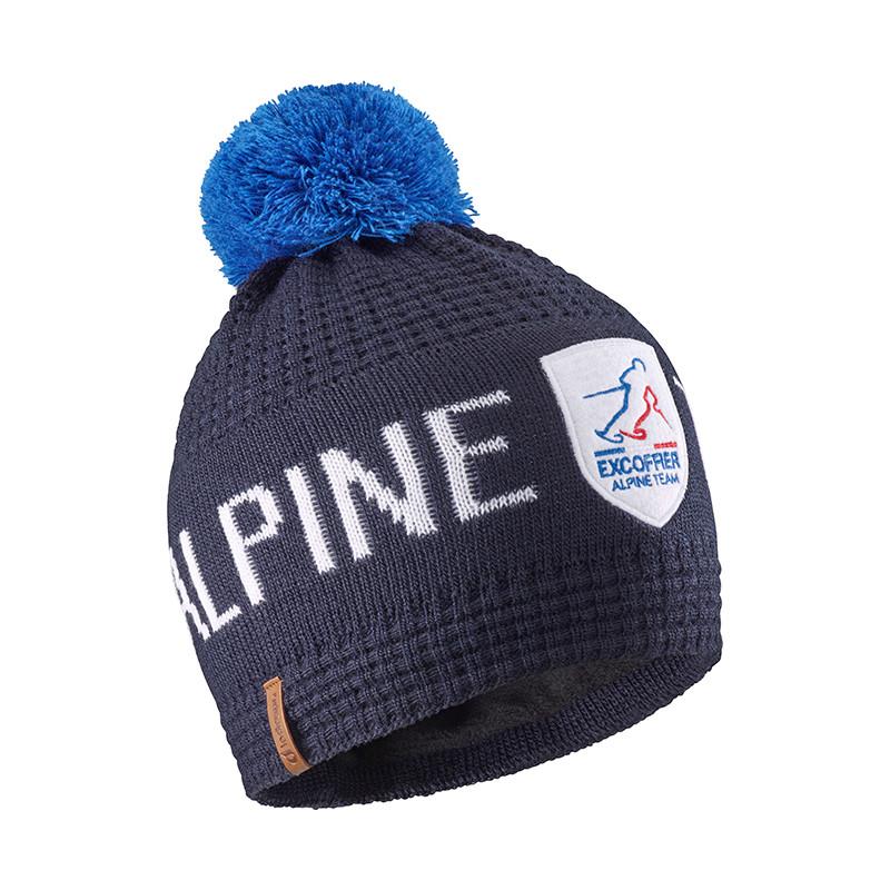 Excoffier Alpine Team
