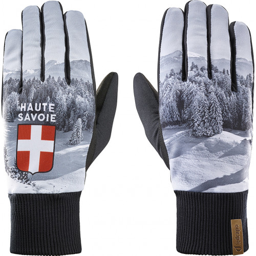 Gants Haute-Savoie