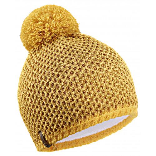 Lurex golden yellow
