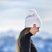 En Avril... ne te découvre pas d'un fil 🧶  #bonnet #madeinfrance #ledrapo