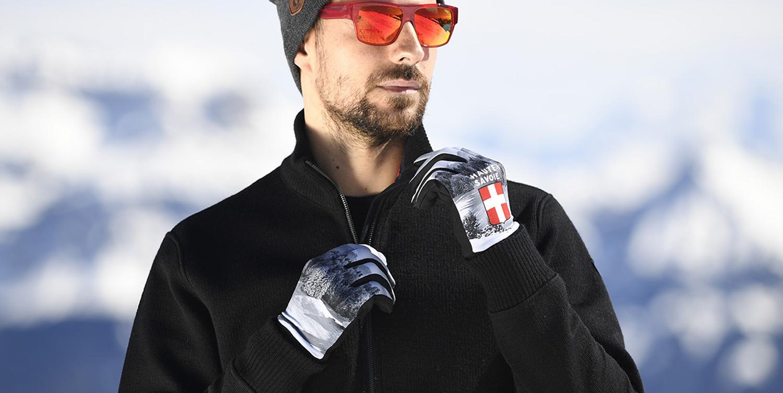 Idéals pour les sorties après-ski